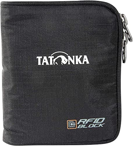 Tatonka RFID B Card Holder/  / Auslese Protect Money Wallet Card