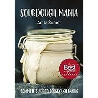 Sourdough Mania