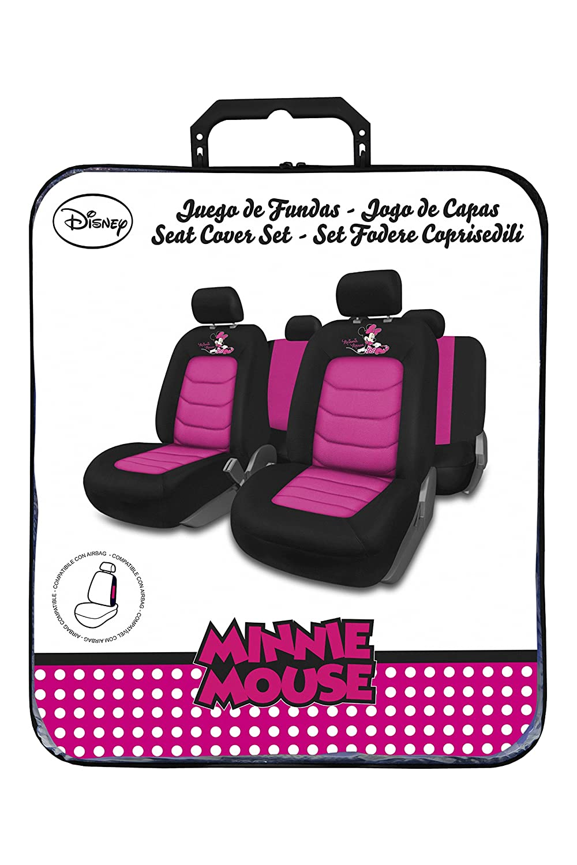 Amazon.com: Minnie MINNIE109 Set SEAT Cover: Automotive