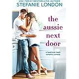The Aussie Next Door (Patterson's Bluff Book 1)