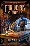 Farindian Summer (Stavin DragonBlessed Book 4) (English Edition)