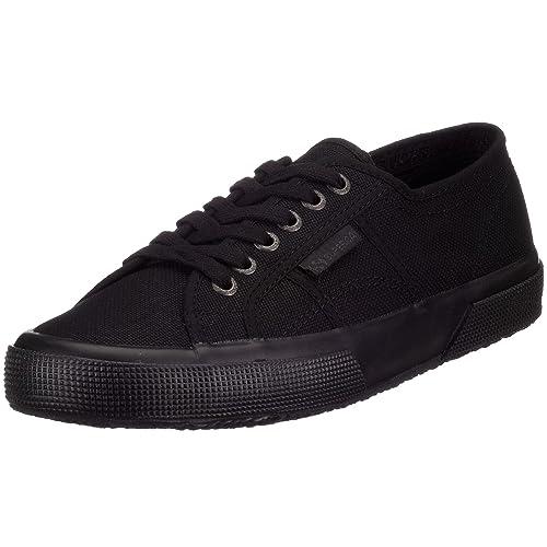 Zapatillas de Deporte para Hombre color negro , talla 42 EU
