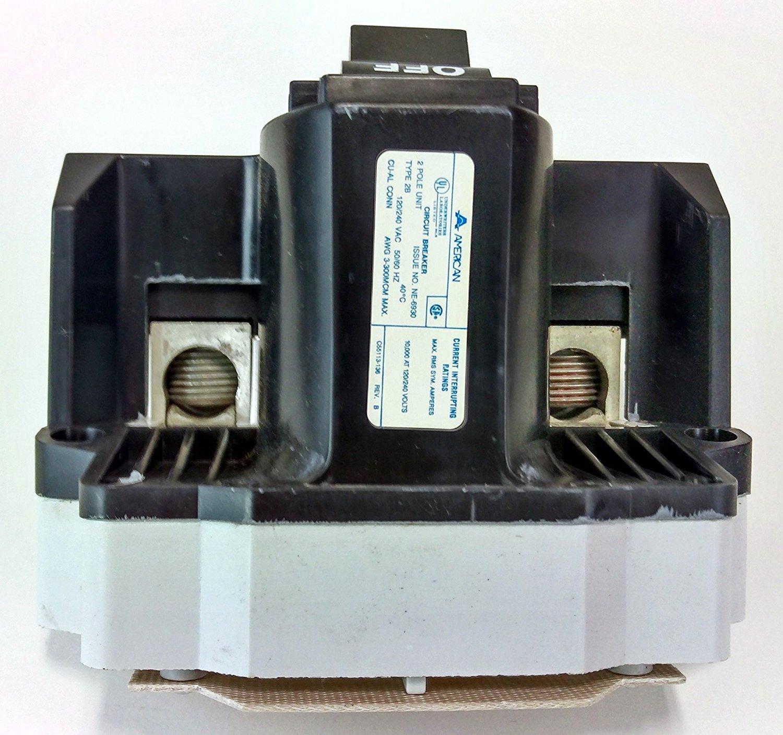 Federal Fuse Box - Wiring Diagram & Schemas