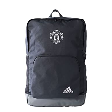 adidas Unisex s MUFC Backpack Manchester United Fc Bag d5a75759b0f7b