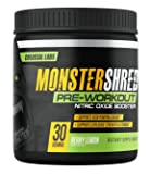 ★ Colossal Labs' Monster Shred Pre-Workout