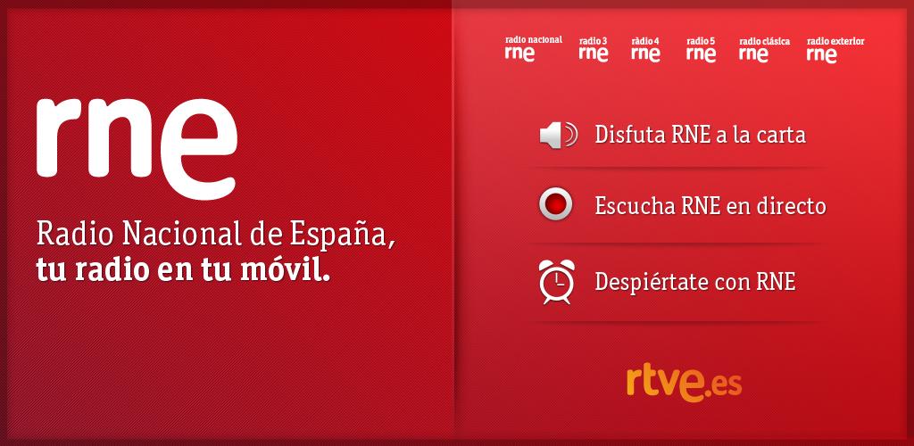 RNE En Directo: Amazon.es: Appstore para Android