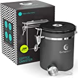 Gator Stainless Steel Coffee Canister 1.3L