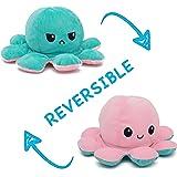 KAPTIUM Pulpo Reversible Prime, Pulpito Reversible, Pulpo Peluche Reversible, Pulpos Reversibles Peluche, Pulpo TIK Tok…