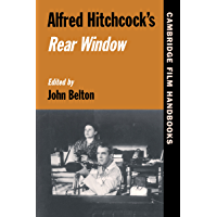 Alfred Hitchcock's Rear Window (Cambridge Film Handbooks)