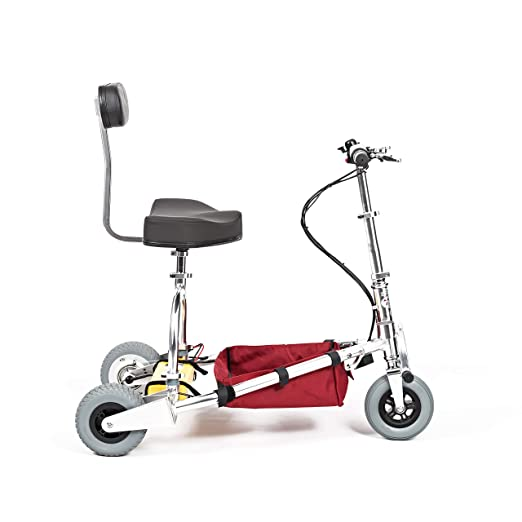Amazon.com: TravelScoot – Patinete de movilidad eléctrica ...