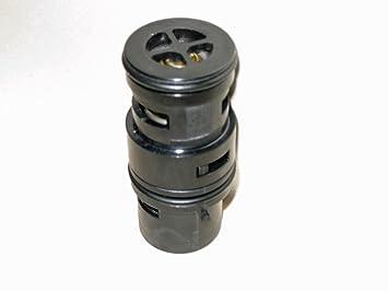 Enfriador de aceite depósito de expansión de radiador termostato 17111437362 para BMW E46 E83 X3,