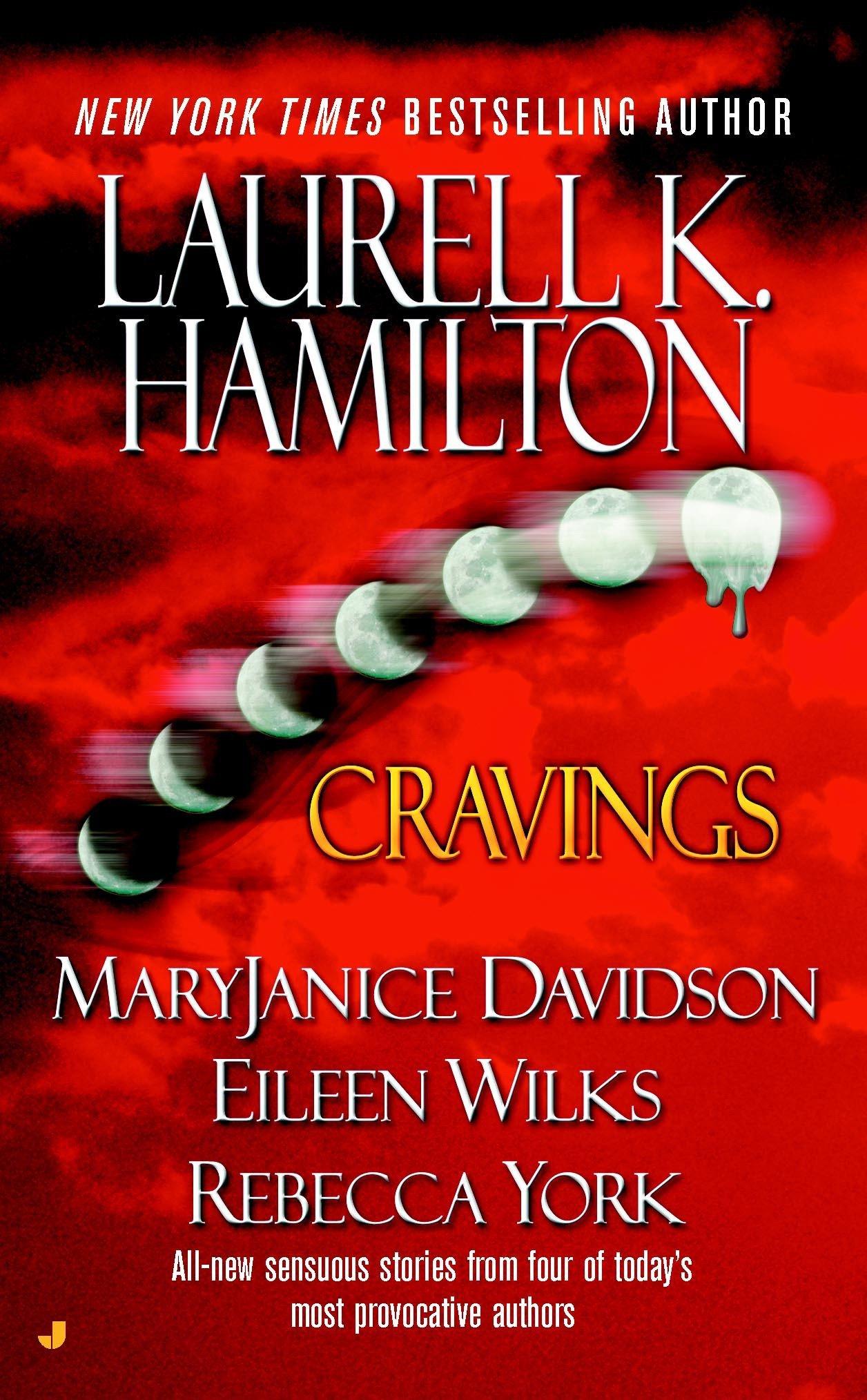 Cravings PDF