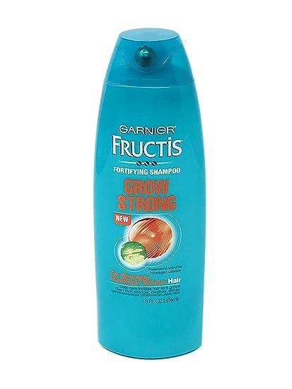Garnier Fructis Crece Fuerte Champú 13oz