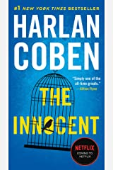 The Innocent: A Suspense Thriller Kindle Edition