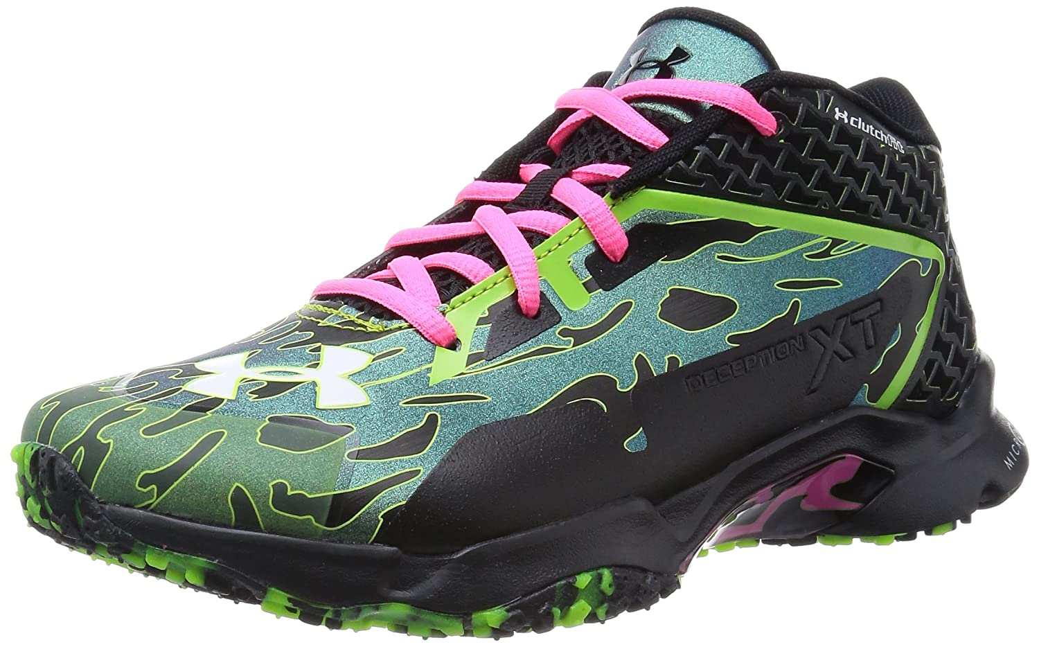 de3a20a158b0 Under Armour Ua Micro G Deception Xt