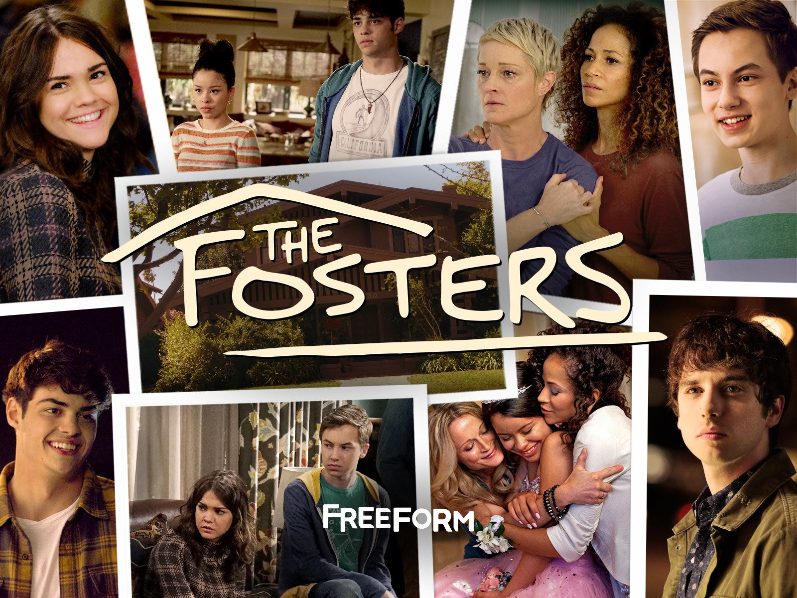 Watch The Fosters Season 1 Prime Video