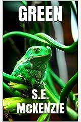 GREEN Kindle Edition