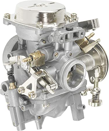 Carburateur de moto carburateur de remplacement en m/étal Carb pour Yamaha Virago 250 XV250 1995-2007