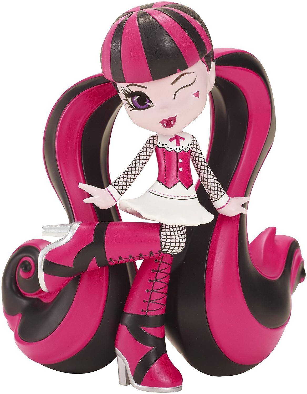 Uncategorized Draculara Monster High amazon com monster high vinyl collection draculaura figure toys games