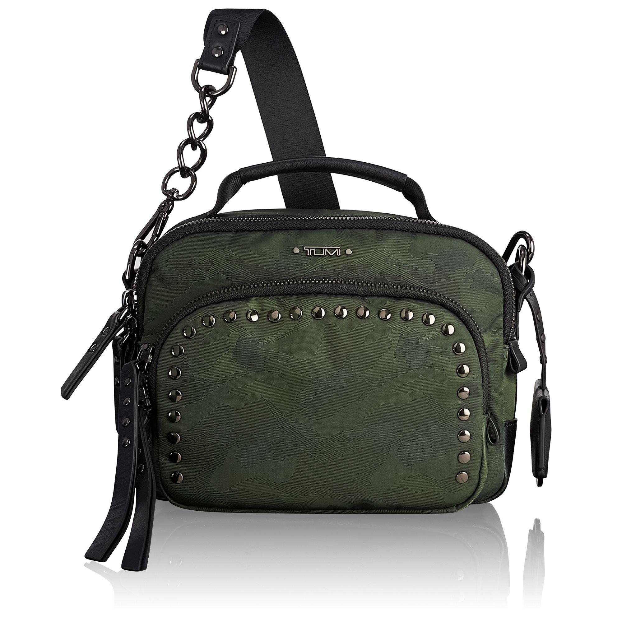TUMI - Voyageur Troy Crossbody Bag - Over Shoulder Satchel for Women