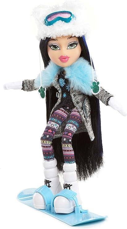 Jade Bratz #SnowKissed Doll
