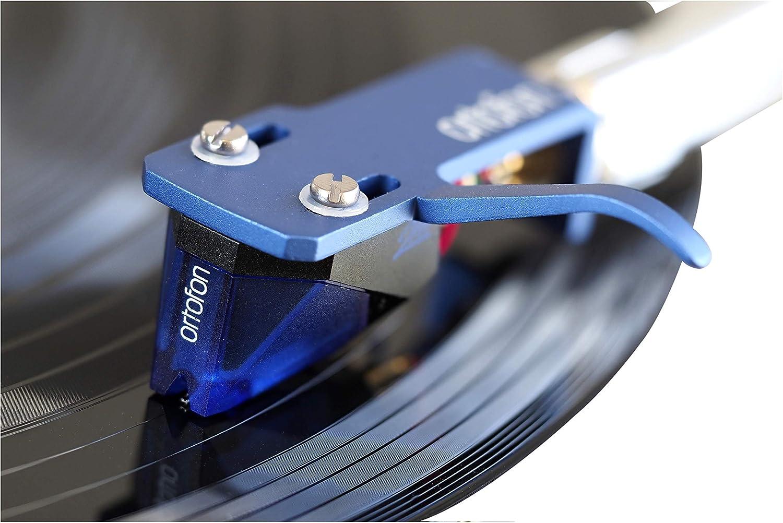 Amazon.com: Ortofon 2M - Cartucho magnético móvil: Home ...