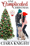 One Complicated Christmas (Christmas Mountain Clean Romance Book 5)
