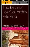 The birth of Los Gallardos, Almeria