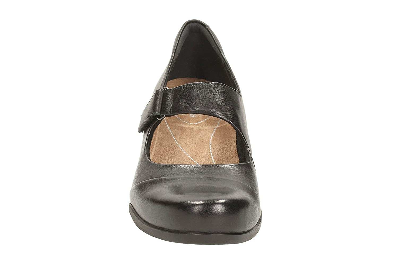 d284bd546523 Clarks Rosalyn Wren Womens Casual Shoes  Amazon.co.uk  Shoes   Bags