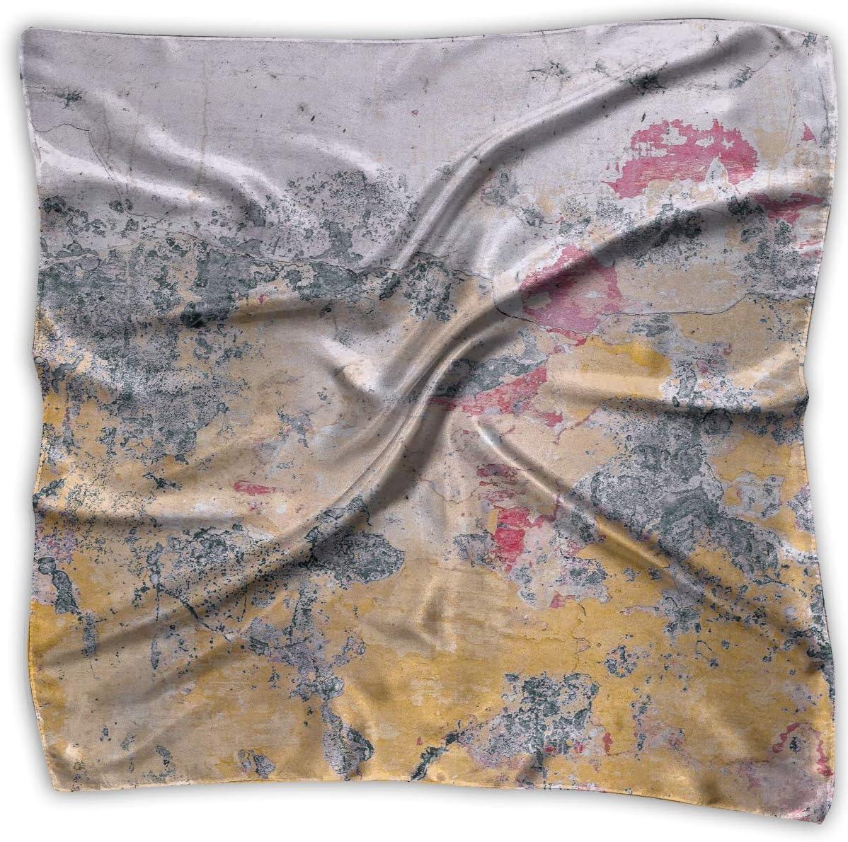 YANGZXC - Pañuelo Cuadrado de Bolsillo de poliéster con diseño de ...