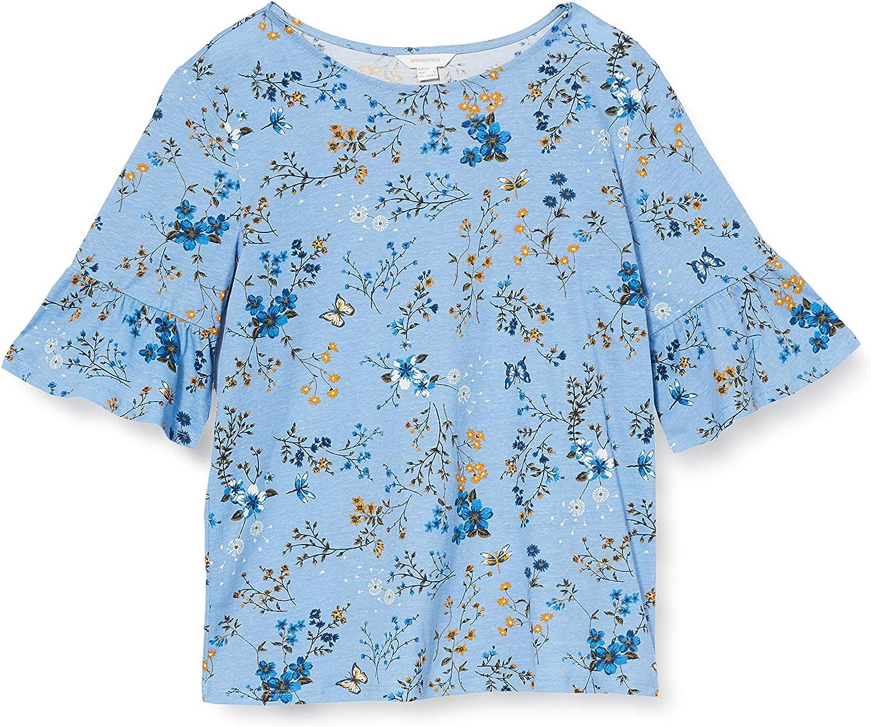 Springfield Camiseta de Tirantes para Mujer