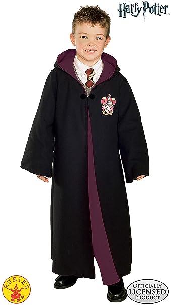 Rubbies - Disfraz de Harry Potter para niño, Talla M (126127 ...