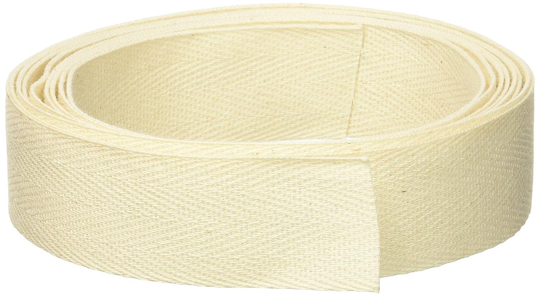 Wonderart Latch Hook Rug Binding, 3.5 yd Spinrite KN6001C