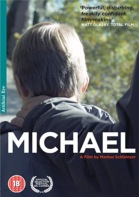Amazon.com: Michael [DVD + RETRO BADGE]: Movies & TV