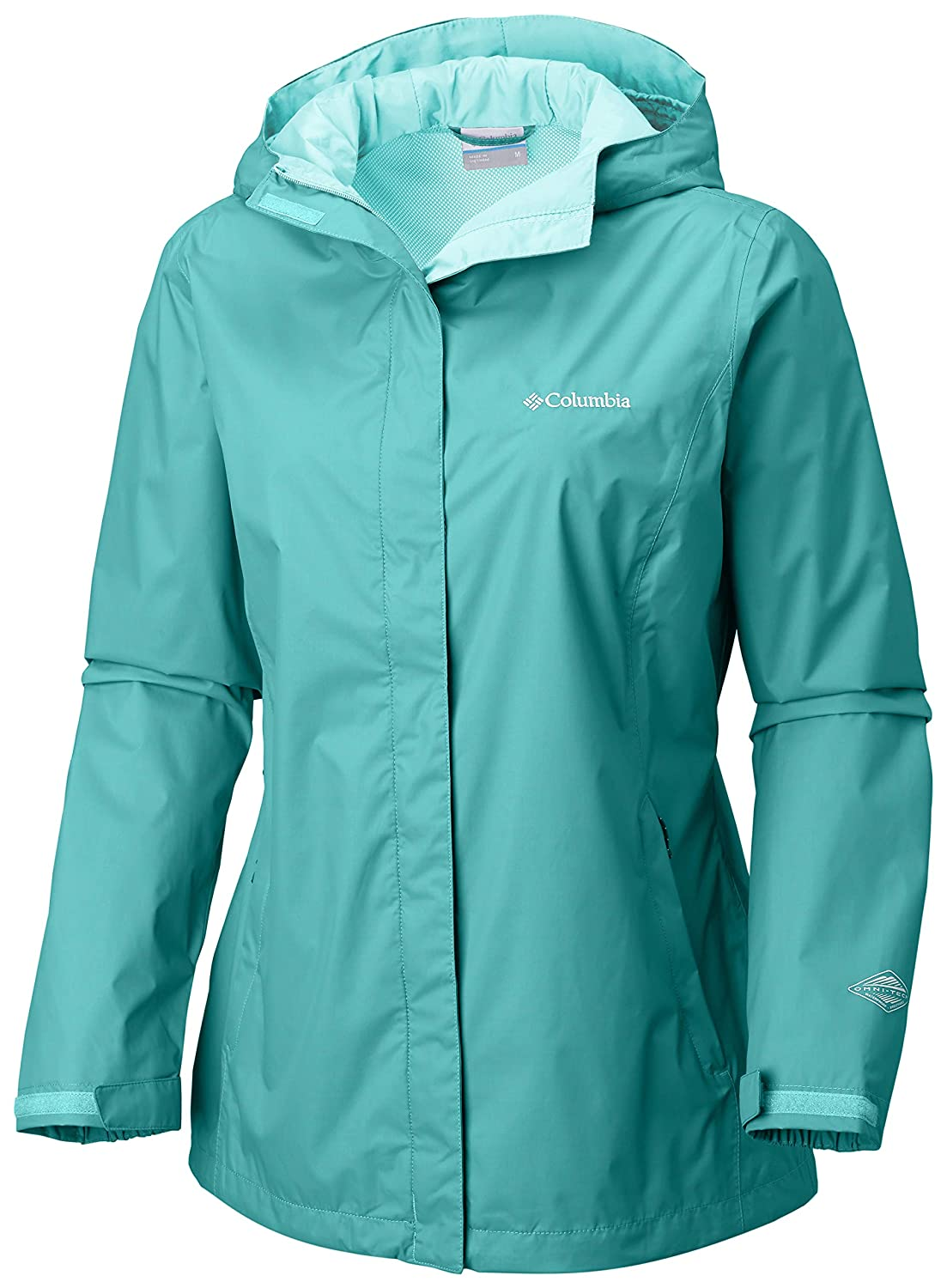 Geyser Columbia Womens ArcadiaTM Ii Jacket