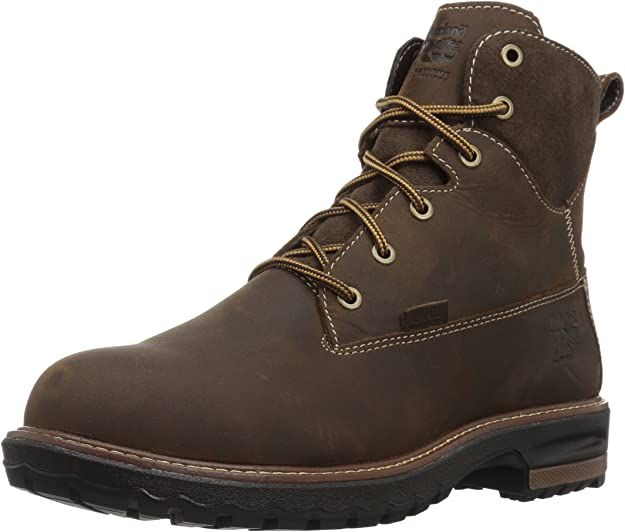 Timberland PRO Chaussure Femme 6 in Hightower Al WP, 39