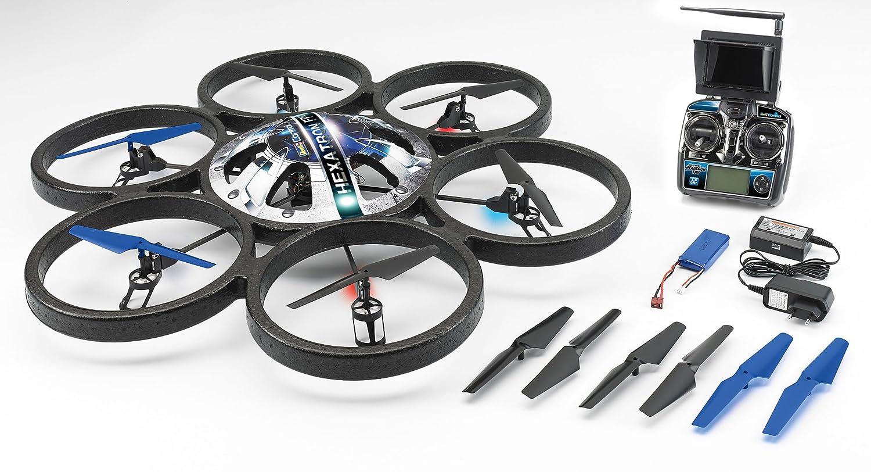 Revell Control 23952  -  Hexatron FPV Hexacopter RTF