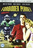 Forbidden Planet: 50th Anniversary Two-Disc Special Edition [DVD] [1956] [1957]