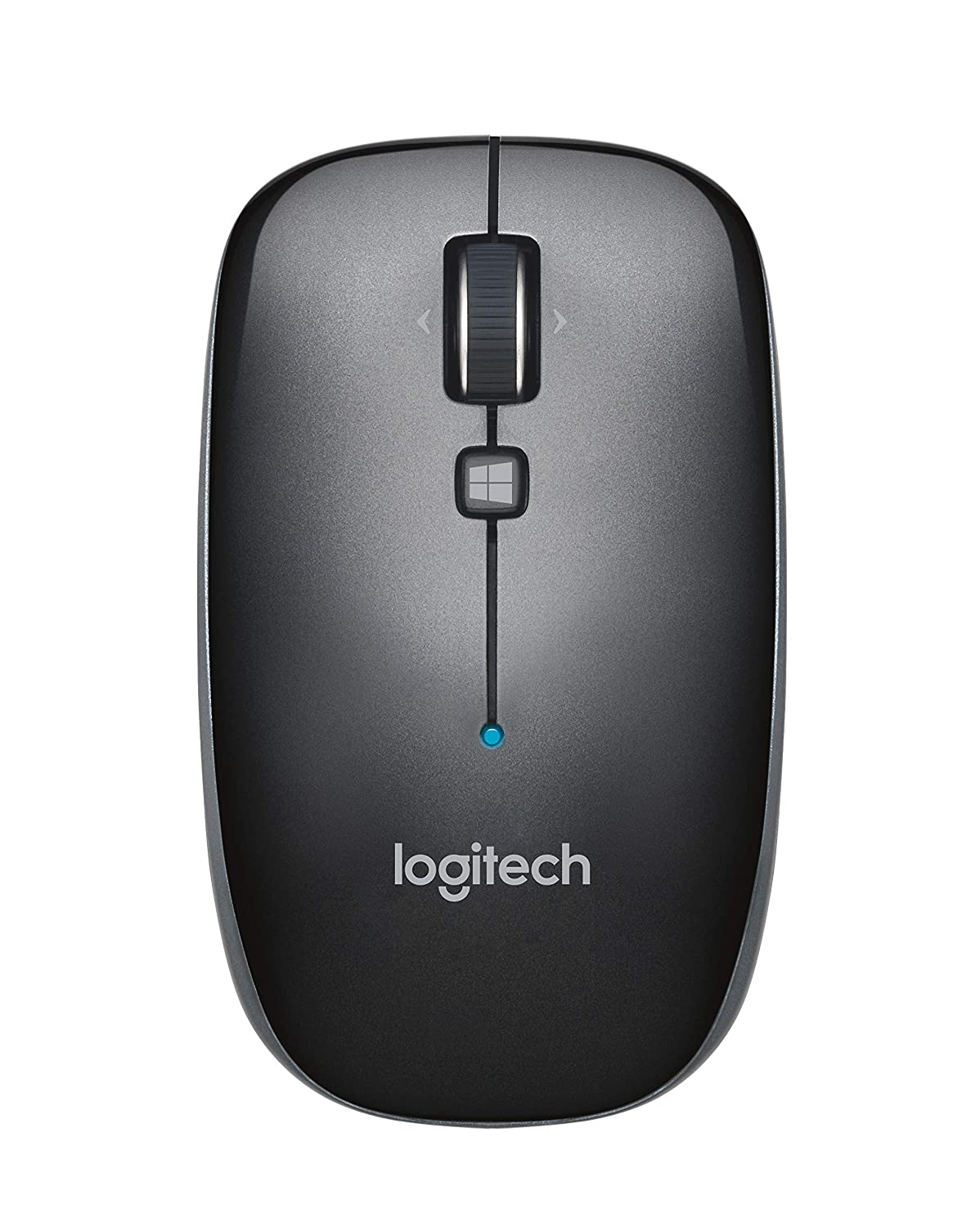 953d8097df7 Amazon.in: Buy Logitech M557 Bluetooth Optical Mouse Online at Low Prices  in India | Logitech Reviews & Ratings