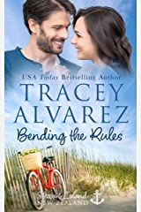 Bending The Rules: A Small Town Romance (Stewart Island Book 10) Kindle Edition