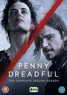 Penny Dreadful - Season 1 [DVD]: Amazon co uk: Josh Hartnett