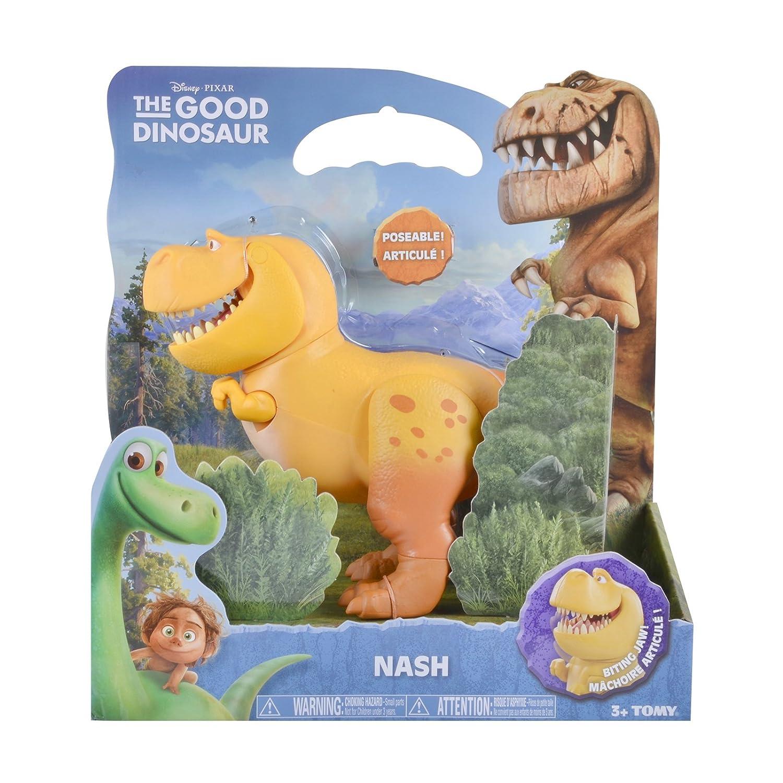 TOMY Toys L62044 The Good Dinosaur 特大 ナッシュアクションフィギュア   B01BUDL8LK