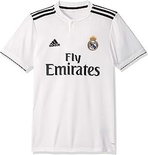 7bcb8b3fd4f Amazon.com   adidas 2018-2019 Real Madrid Away Football Soccer T ...