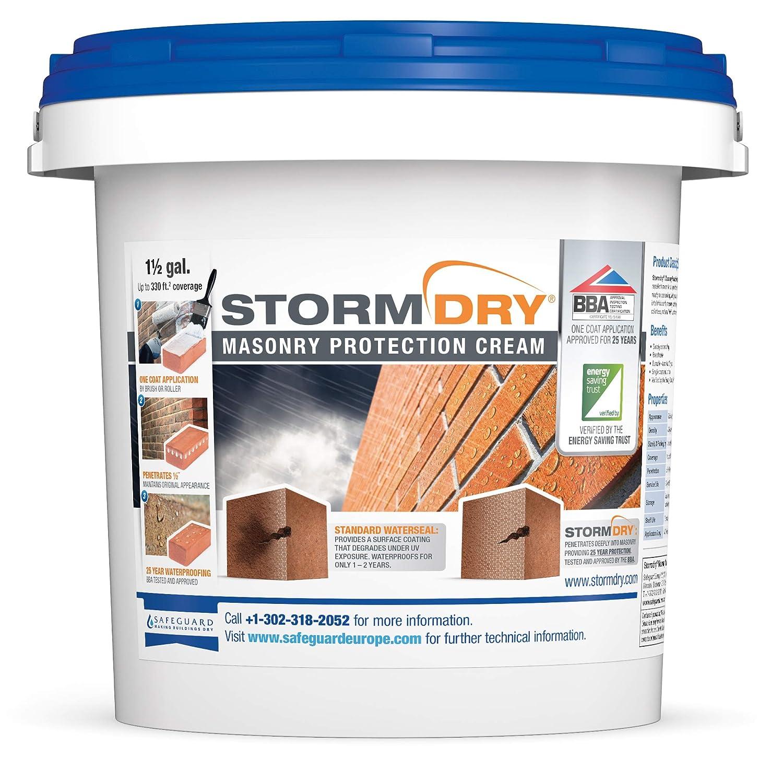 Stormdry Masonry Protection Cream