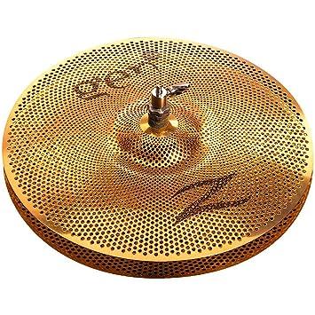 zildjian gen16 buffed bronze 13 hi hat cymbal pair zildjian gen16 buffed bronze 13 hi hat cymbal