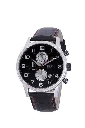 Hugo Boss Men's Cadiz Chronograph Quartz Watch 1512631
