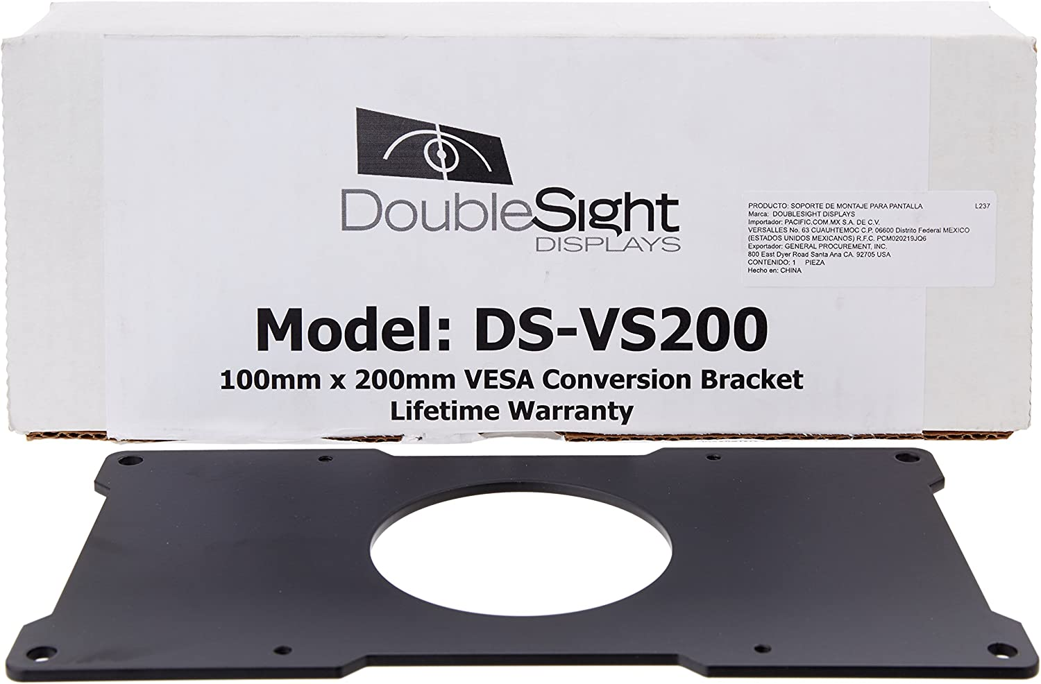 Doublesight Monitor Stand (DS-VS200)