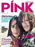 Pink Magazine Italia - Febbraio 2016: St. Valentine Issue