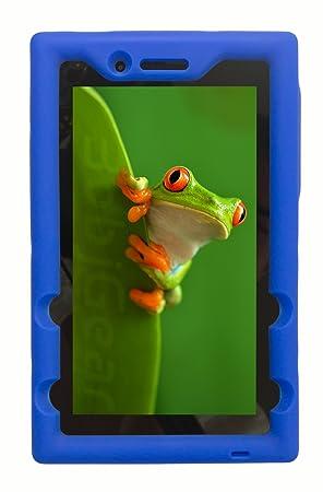 BobjGear Carcasa Resistente para Tablet Lenovo Tab 3 Essential, TB3-710F, TB3-710I, (NO para Tab 7 Essential TB- 7304F o Cualquier Otro Modelo de ...