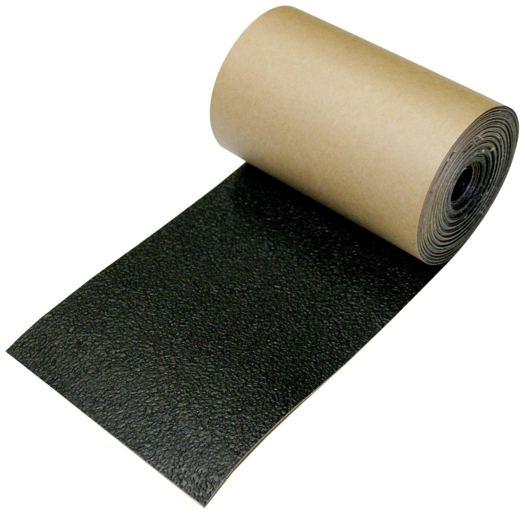 XPEL Black Universal Bed Rail Guard (17' x 4'') Paint Protection Film Kit